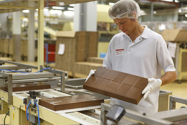 UTZ Barry Callebaut sees growing consumer demands for ...