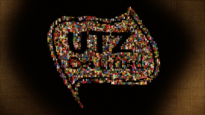UTZ with partner logos
