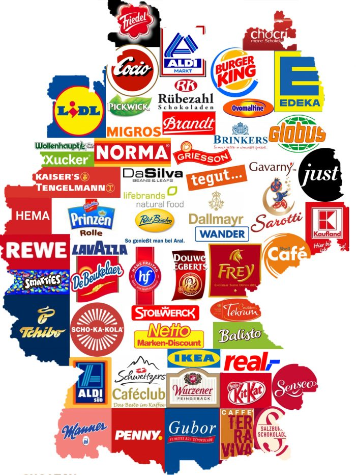Brands Deutsch