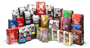 Coffee products AH