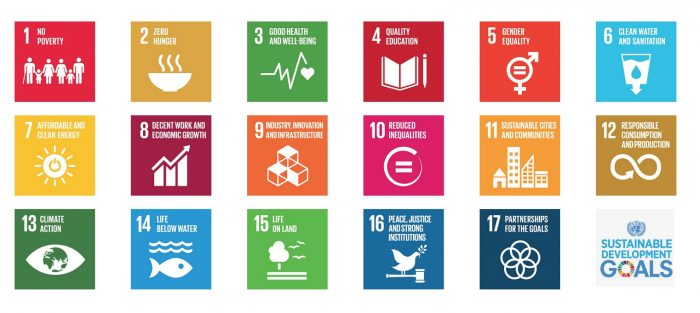 Sustainability Development Goals - UN