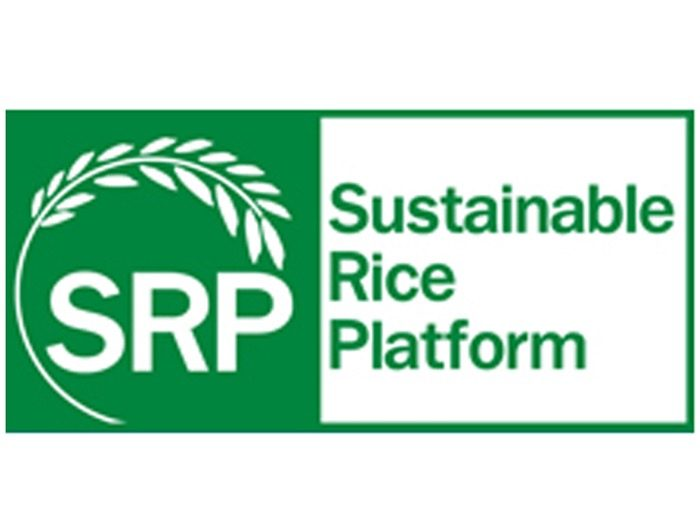 Logo Sustainable Rice Platform